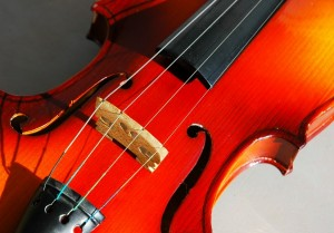 Comment entretenir son violon