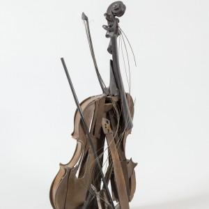 Arman-violon-Persistance-a1-galerie Omagh